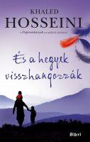 Könyv borító - És a hegyek visszhangozzák