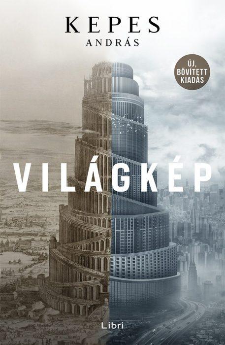 Könyv borító - Világkép – Bővített, új kiadás