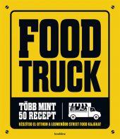 Könyv borító - Food Truck