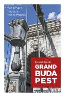 Könyv borító - Grand Budapest