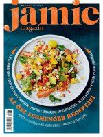 Könyv borító - Jamie Magazin 25.