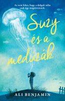 Könyv borító - Suzy és a medúzák