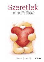 Könyv borító - Szeretlek mindörökké