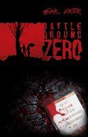 Könyv borító - Battleground Zero