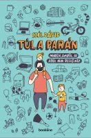 Könyv borító - Túl a parán – Minden, amiről az apák nem beszélnek