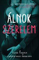 Könyv borító - Álnok szerelem – Starcrossed-sorozat 3.