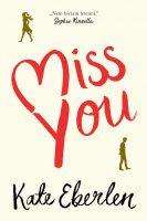 Könyv borító - Miss You