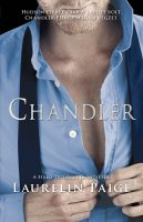 Könyv borító - Chandler