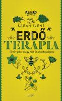 Könyv borító - Erdőterápia – Sinrin-joku, avagy zöld út a boldogsághoz