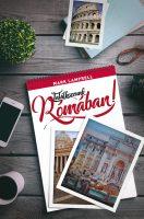 Könyv borító - Találkozzunk Rómában!