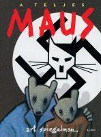 Könyv borító - A teljes Maus