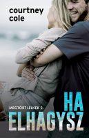 Könyv borító - Ha elhagysz – Megtört lelkek 2.