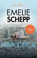 Könyv borító - Narcotica