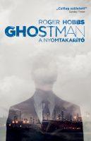 Könyv borító - Ghostman 2.- A nyomtakarító