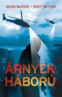 Könyv borító - Árnyékháború