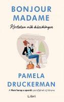 Könyv borító - Bonjour Madame – Kortalan nők kézikönyve