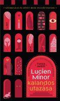 Könyv borító - Lucien Minor kalandos utazása