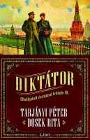 Könyv borító - Diktátor
