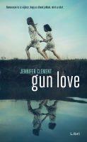 Könyv borító - Gun Love