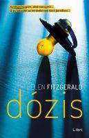 Könyv borító - Dózis