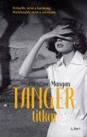 Könyv borító - Tanger titkai