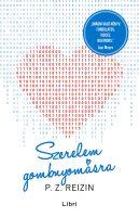 Könyv borító - Szerelem gombnyomásra