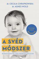 Könyv borító - A svéd módszer