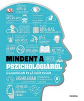 Könyv borító - Mindent a pszichológiáról