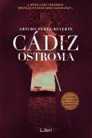 Könyv borító - Cádiz ostroma