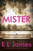 Könyv borító - Mister