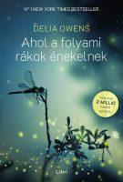 Könyv borító - Ahol a folyami rákok énekelnek