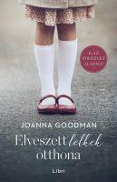 Könyv borító - Elveszett lelkek otthona