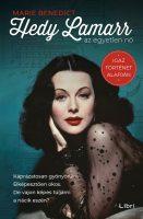 Könyv borító - Hedy Lamarr, az egyetlen nő