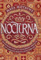 Könyv borító - Nocturna