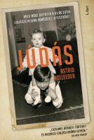 Könyv borító - Júdás