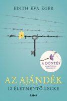 Könyv borító - Az ajándék – 12 életmentő lecke