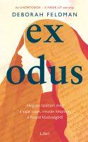 Könyv borító - Exodus – Hogyan találtam meg a saját utam, miután kiléptem a haszid közösségből