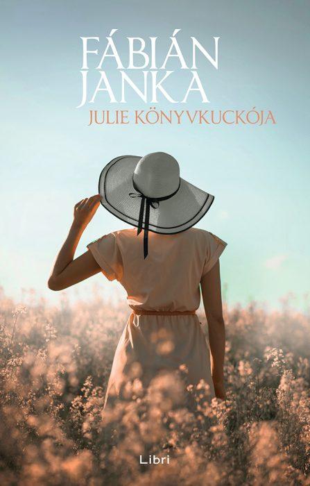 Könyv borító - Julie Könyvkuckója