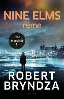 Könyv borító - Nine Elms réme