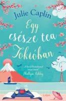 Könyv borító - Egy csésze tea Tokióban