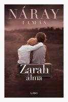 Könyv borító - Zarah álma